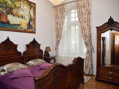 Photo for Nice apartment near Old Town in Bucharest