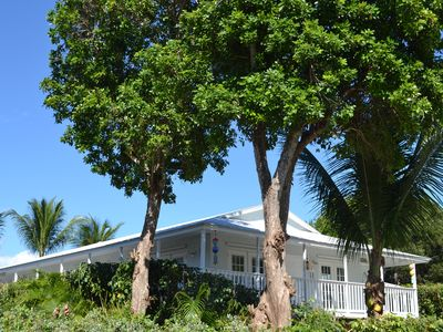 Photo for Enjoy Paradise on the Beautiful Florida Keys! Stunning Tropical Island Home
