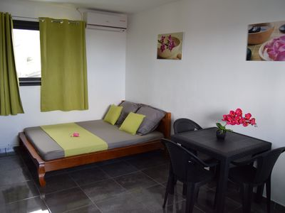 Photo for CORAL AZUR Apartment T1