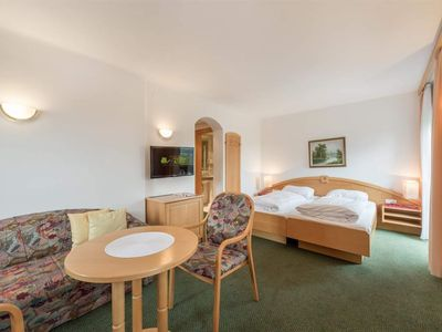 Photo for Classic Double Room - Gasthof Am Riedl