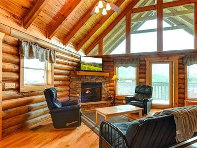 Photo for The Sugar Shack - One Bedroom Cabin