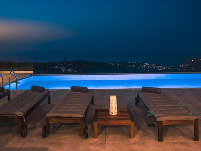 Photo for Eva Villas With Panoramic Sea View