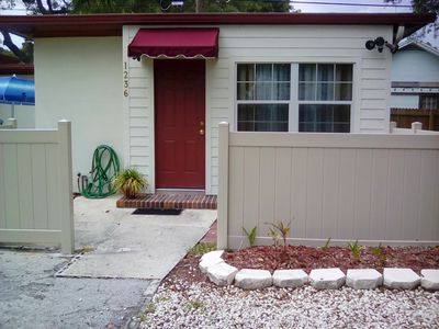 Studio Near Downtown and Beach! - Clearwater, FL