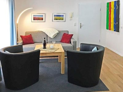 Photo for Apartment / app. for 4 guests with 37m² in Kühlungsborn (51235)