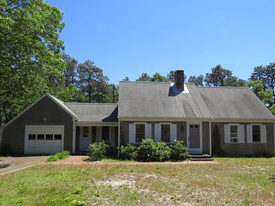Photo for Pet Friendly Home Within 1 Mile of Great Pond and Bike Trail