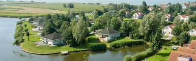 Photo for Holiday house Makkum FR for 1 - 5 persons - Holiday home