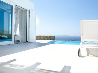 Photo for VILLA MYKONOS ZELIA 3