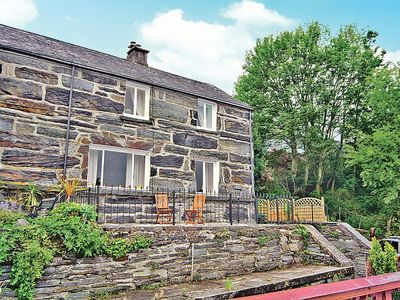 Photo for 3 bedroom property in Porthmadog. Pet friendly.