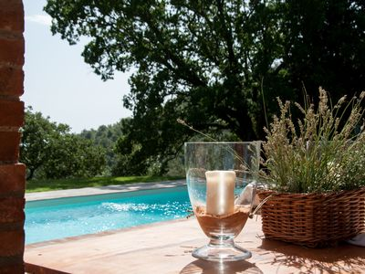 Photo for A DREAM HOUSE IN TUSCANY