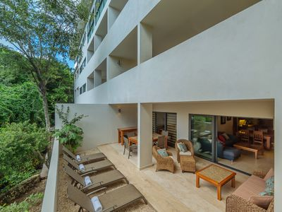 Photo for Magnificent 3BR Condo by Happy Address