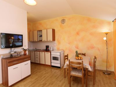 Photo for 1BR Apartment Vacation Rental in Silo - island Krk