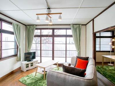 Photo for 3BR House Vacation Rental in 小樽市稲穂, 北海道