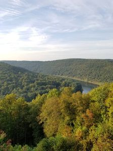 Photo for Camp Allegheny come for the view!
