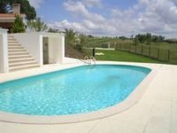 Lovely villa with lots of space and nice grounds