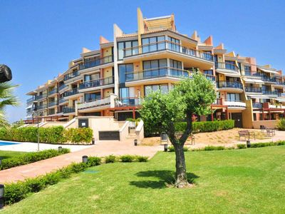 Photo for Apartamento ideal familias para 9 personas en Cambrils(137349)