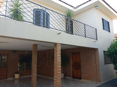 Photo for Comfort and Leisure, inside the city, close to everything ...