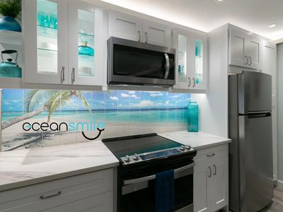 OceanSmile :-) OPEN! 3Pools- one heated Remodeled! CLEAN* Gorgeous Ocean-Views (Discounted $)
