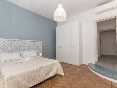Photo for Sails Homes apartment in Genoa