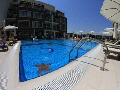 Photo for Holiday apartment Sozopol for 2 - 5 persons with 1 bedroom - Holiday apartment