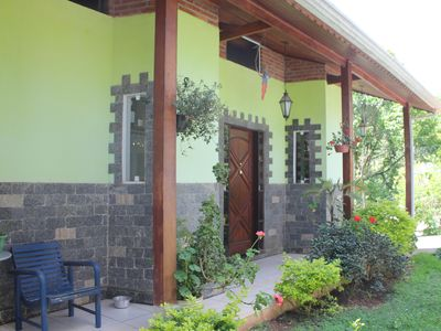 Photo for 6BR Country House / Chateau Vacation Rental in Mairiporã, SP
