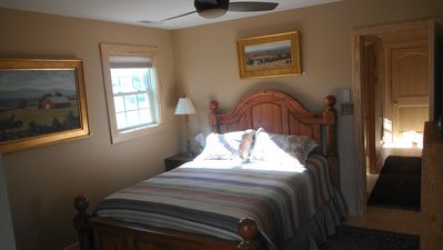 Photo for 1BR Apartment Vacation Rental in Staunton, Virginia
