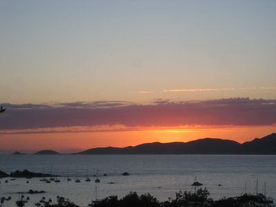 Photo for Beautiful duplex T3 with sight on gulf of Ajaccio