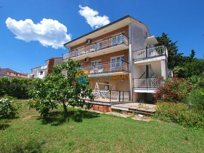 Photo for Apartment 74/118 (Istria - Pula), Family holiday, 2000m from the beach