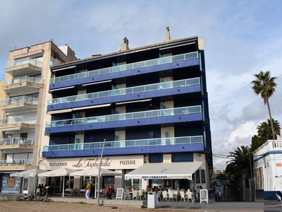 Photo for Apartment Rodes - Calafell