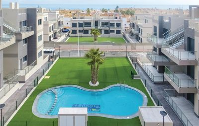 Photo for 2BR Apartment Vacation Rental in Torrevieja
