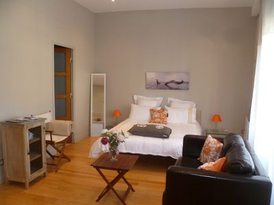 Photo for Studio Vacation Rental in Bruges, Nouvelle-Aquitaine