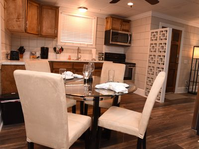 Newly renovated duplex just off the Blue Mile