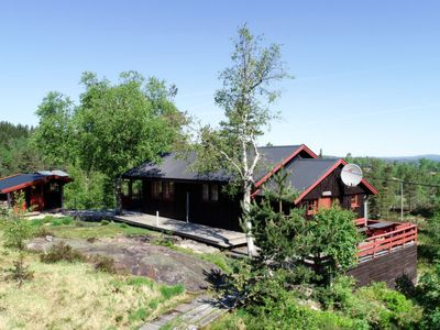 Photo for Vacation home Grethebu (SOO348) in Fjellestad - 6 persons, 3 bedrooms