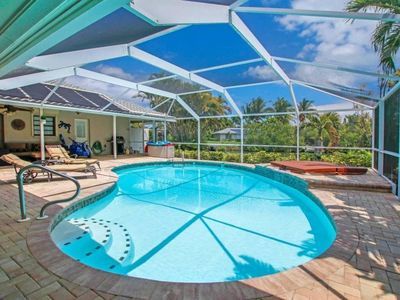Photo for KINGS CROWN HOME- GROUND FLOOR POOL HOME ON EAST END! PLUS $100+ Exclusive Beach Resort Discounts!