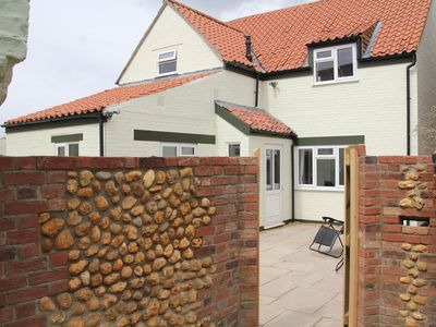 Photo for 4 bedroom accommodation in Wells-next-the-Sea