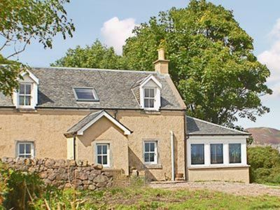 Photo for 1BR Cottage Vacation Rental in Campbeltown, Argyll and Bute