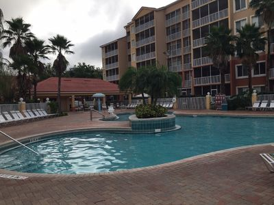 Photo for Luxurious 1 Bedroom Condo In Westgate Town Center.  Sleeps 4.
