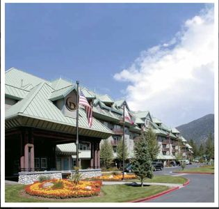 Photo for South Lake Tahoe Vacation Resort