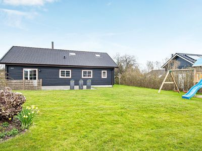Photo for 4 star holiday home in Juelsminde