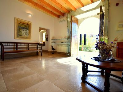 Photo for 8BR House Vacation Rental in Illes Balears