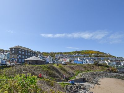 Photo for Storws Cei - New Quay Penthouse - Two Bedroom Apartment, Sleeps 4
