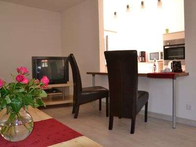 Photo for Comfortable atmosphere, nice service and an ideal base for your holiday