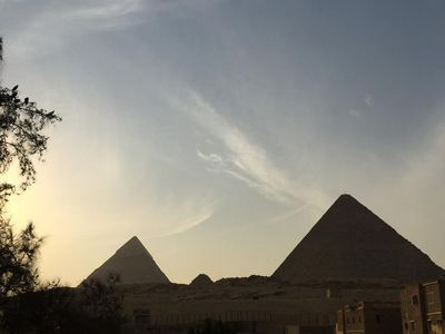Photo for Arabian Nights Pyramids Guesthouse