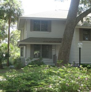 Shipyard Plantation - Large 3 BR/3.5 BA Villa - Close to Beach