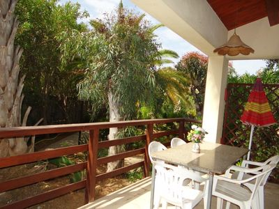 Photo for Holiday house Marina di Modica for 4 - 5 persons with 2 bedrooms - Holiday house