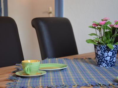 Photo for 2BR Apartment Vacation Rental in Oldenburg, NDS