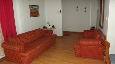 Photo for Casa Dabriel, two bedroom apartment