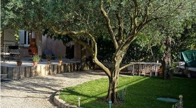 """Photo for Villa Hortensia """"Lavande"""" ideally located in the heart of Provence."""