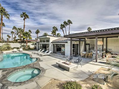 Photo for NEW! 'Hidalgo House' in Palm Springs w/ Mtn Views!