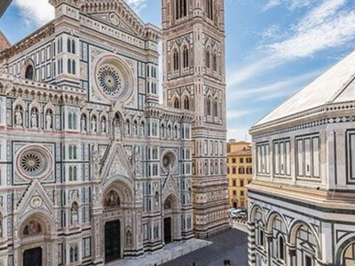 Photo for Brunelleschi Apartment - Florence with a View