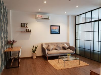 Photo for 2BR Apartment Vacation Rental in Ward 5, District 3, Hồ Chí Minh